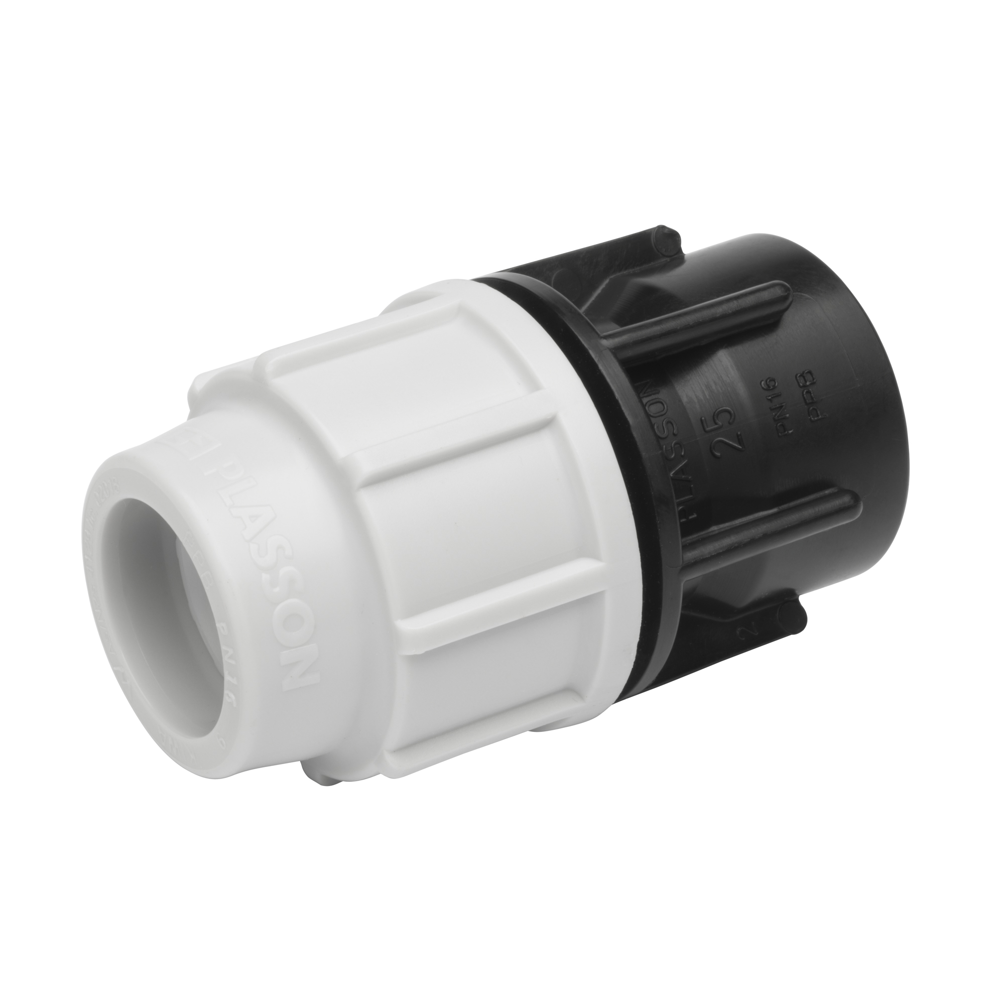 Female adaptor 32mm x 1