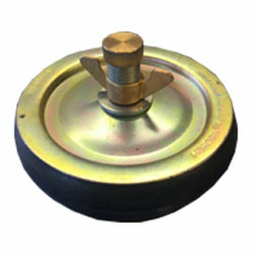 300mm - 12 x 1 Steel Drain Plug