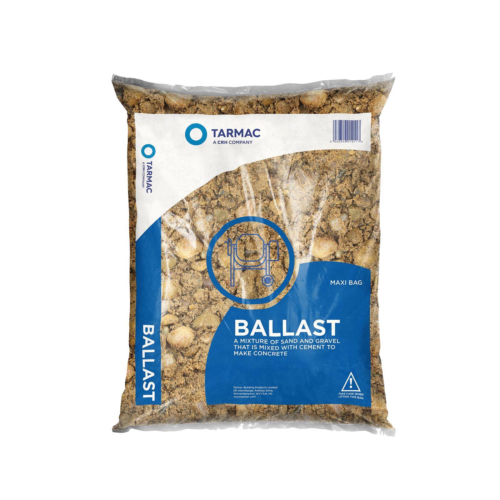 25kg Ballast (56 per pallet)