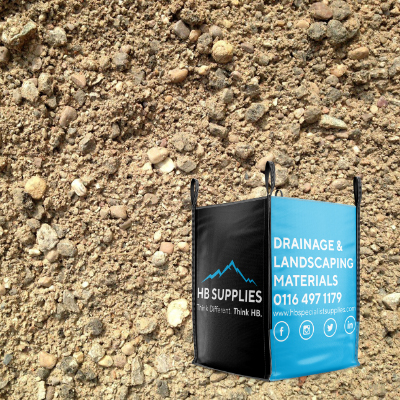Bulk Bag 20mm Ballast