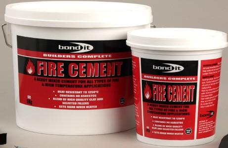 Bond It - Fire Cement 5kg