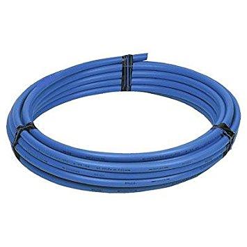 25mm Blue x 25 mtr