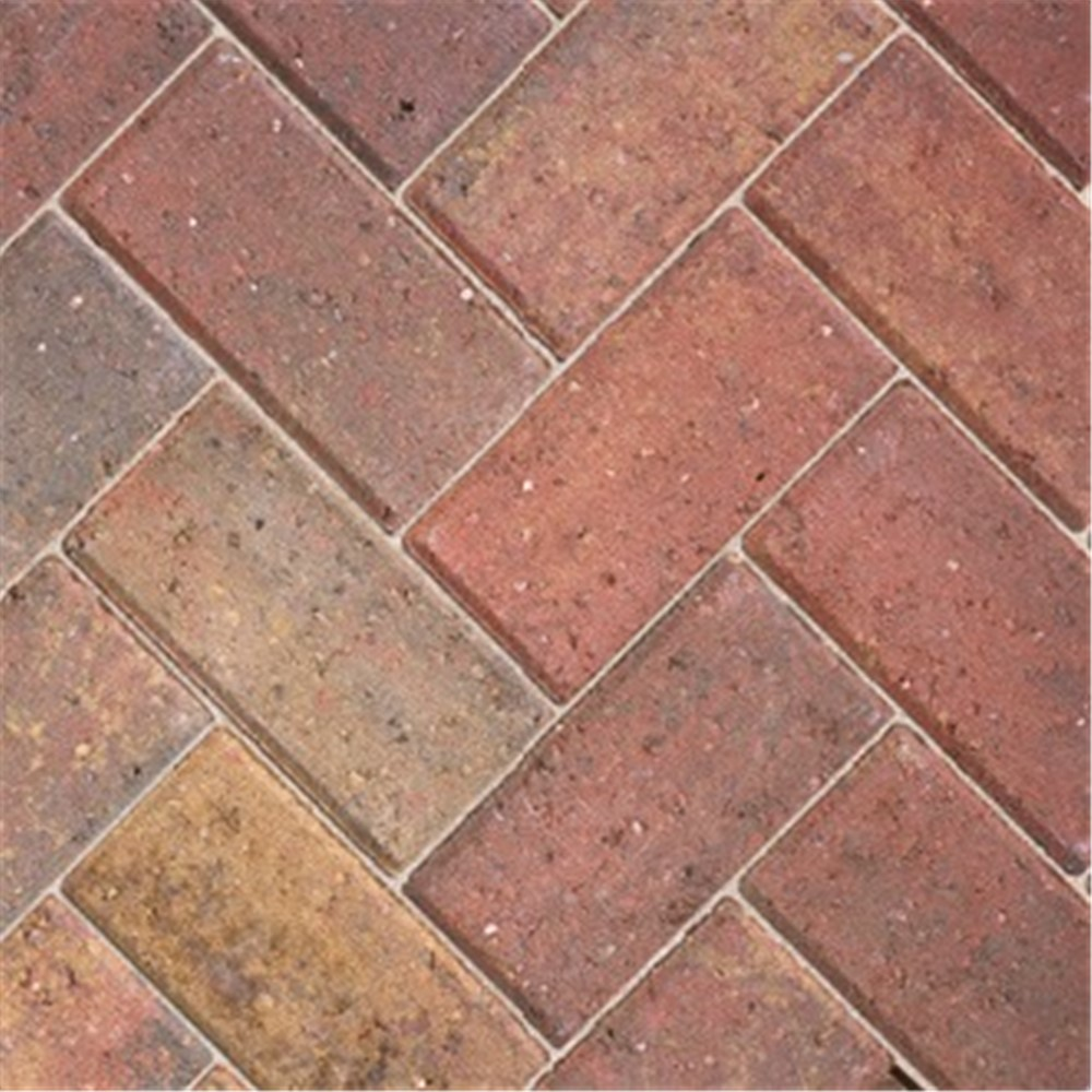 50mm Autumn Block Paving (488 per pack = 9.76m?)