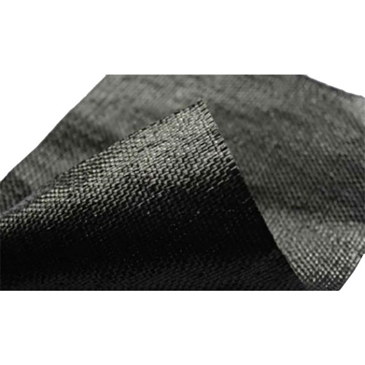 Black Woven Geotextile (Trax01) 4.5mtr x 100mtr
