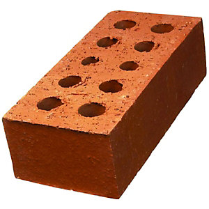 65mm Class B Red Engineering Bricks (400) (.916 kg)