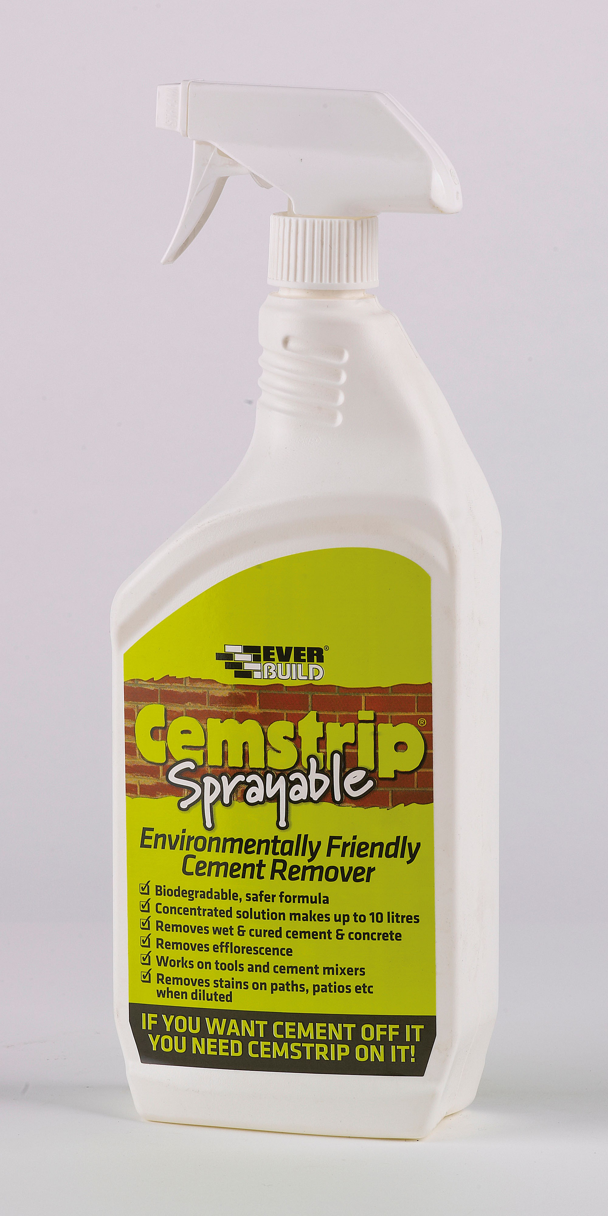 Cemstrip Spray 1ltr