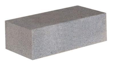 65mm Concrete Common Brick (468 per pack)