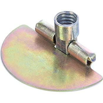150mm (6) Drop Scraper Brass (Universal)
