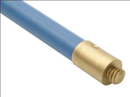 2mtr x 1 Polypropylene Drain Rods