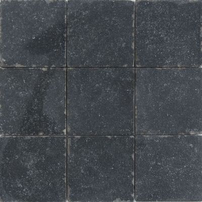 Mottle Dark Grey 200 x 200 x 20mm