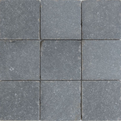 Mottle Light Grey 200 x 200 x 20mm