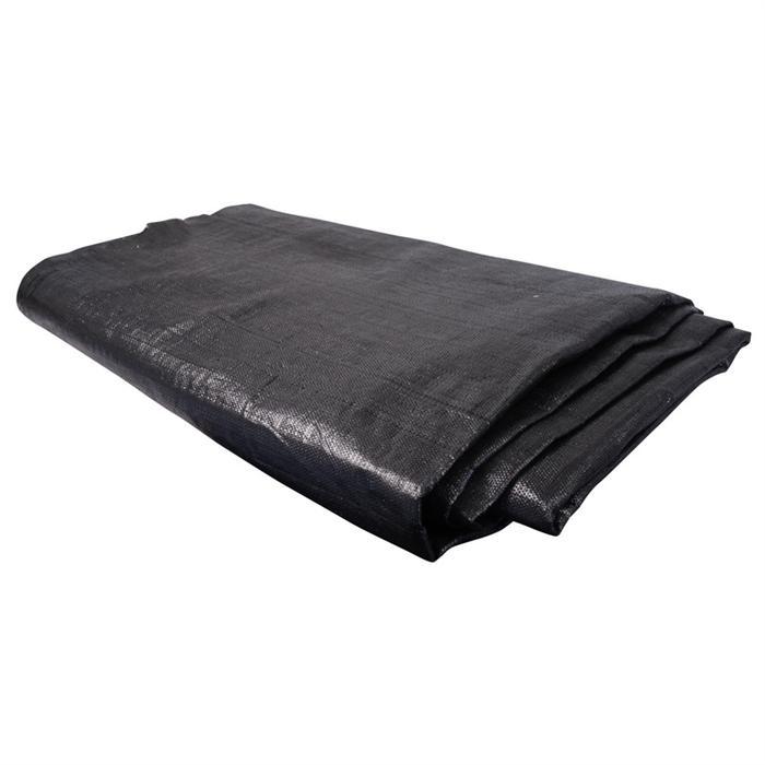 4.5 x 10mtr Mini pack black geotextile
