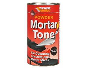 208 Powder Mortar Tone / Cement Dye Buff-Yellow 1kg