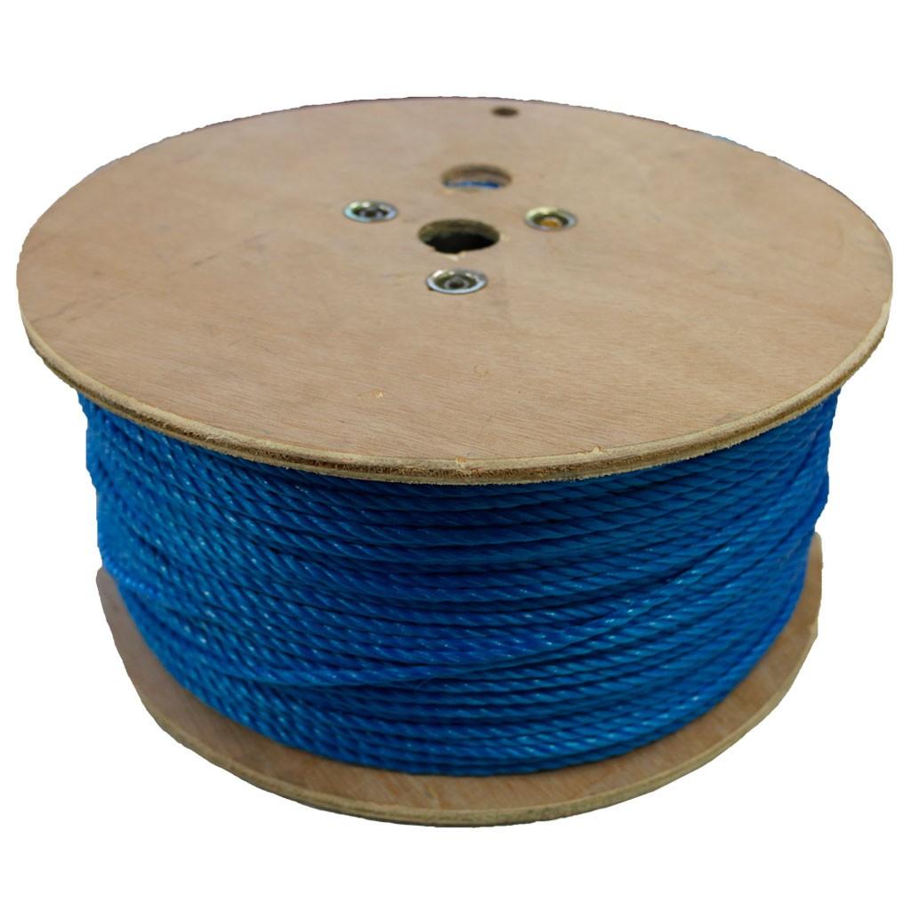 Polypropylene Draw Cord 500Mtr