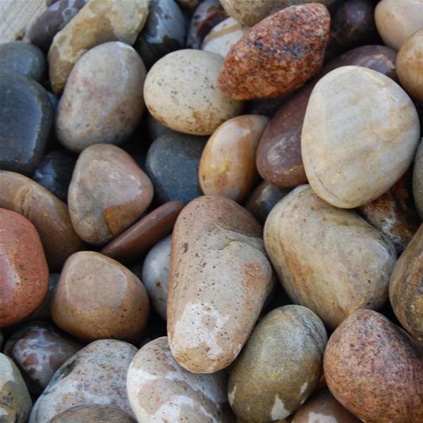 Scottish Beach Pebbles Bulk Bag (50-70)