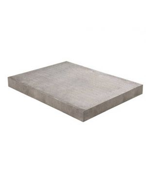 900x600x63mm PC Concrete Slab D63 77Kg (17pk)