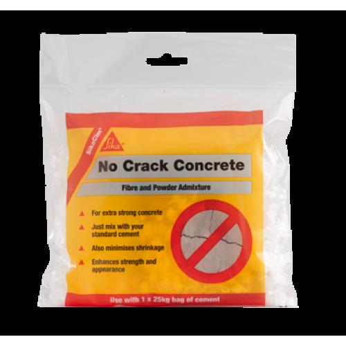Sikacim No Crack Concrete Fibres