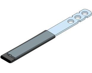 SPE 200mm Debonding Ties (250 per box)