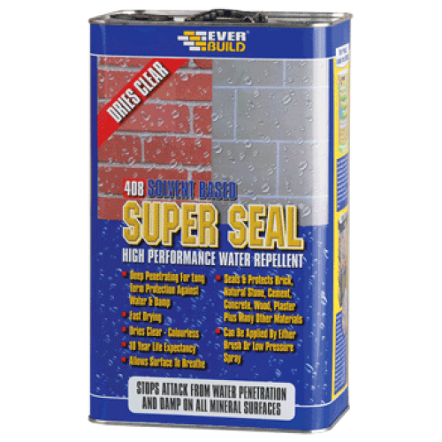 408 Super Seal 5ltr