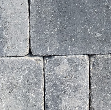 Abbey Traditional Driveway Blocks Ash 120 x 160 x 50mm (360 per pack) (6.92m2 per pack)