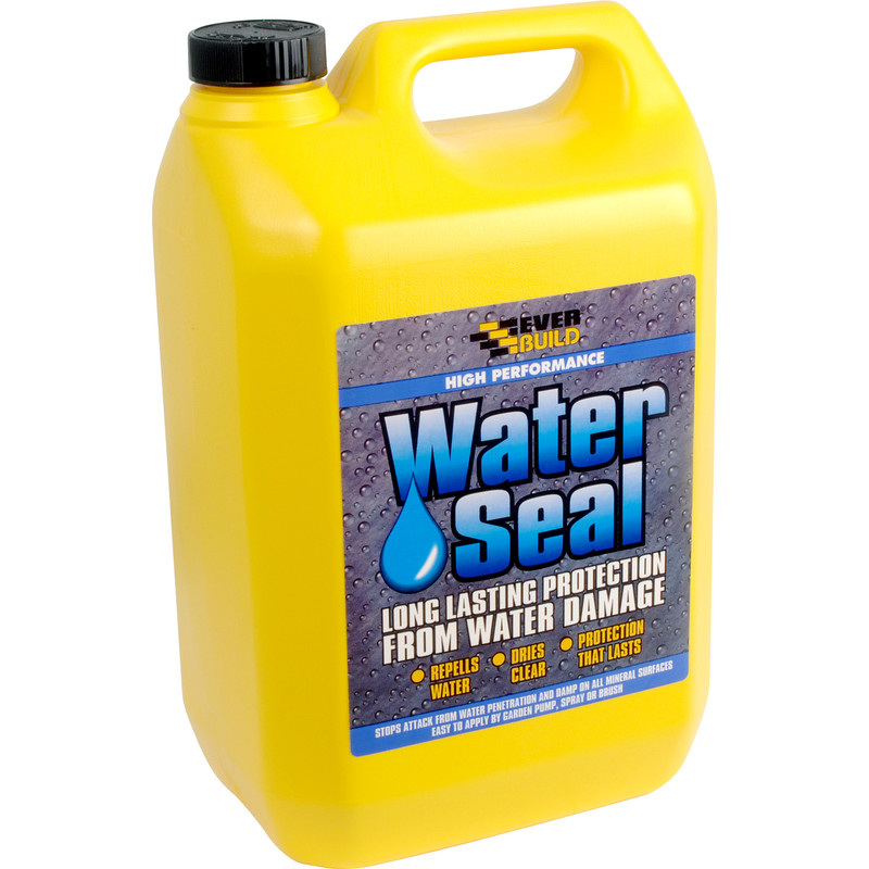 402 Water Seal 5ltr