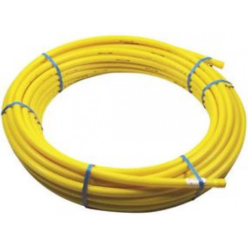 25mm Yellow x 100mtr